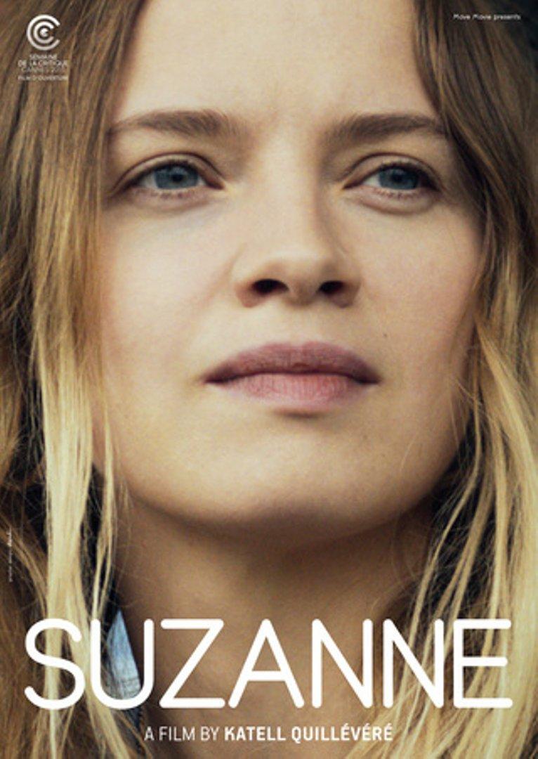 Suzanne Watch Online Pantaflix