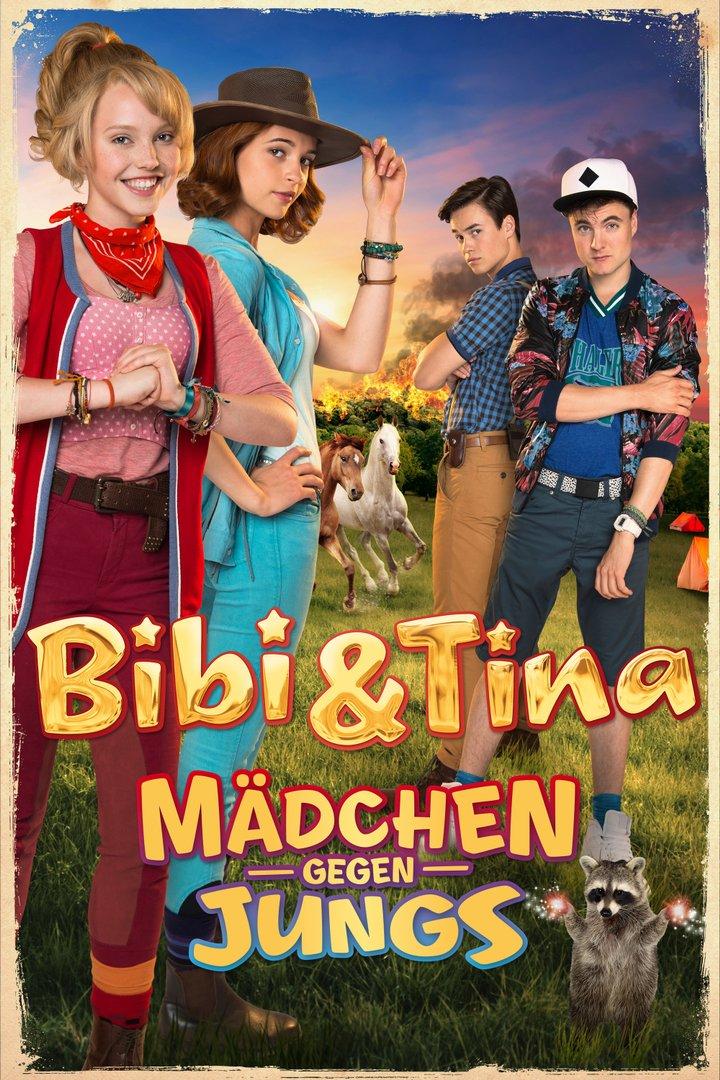 Bibi Und Tina Mädchen Gegen Jungs Online Stream