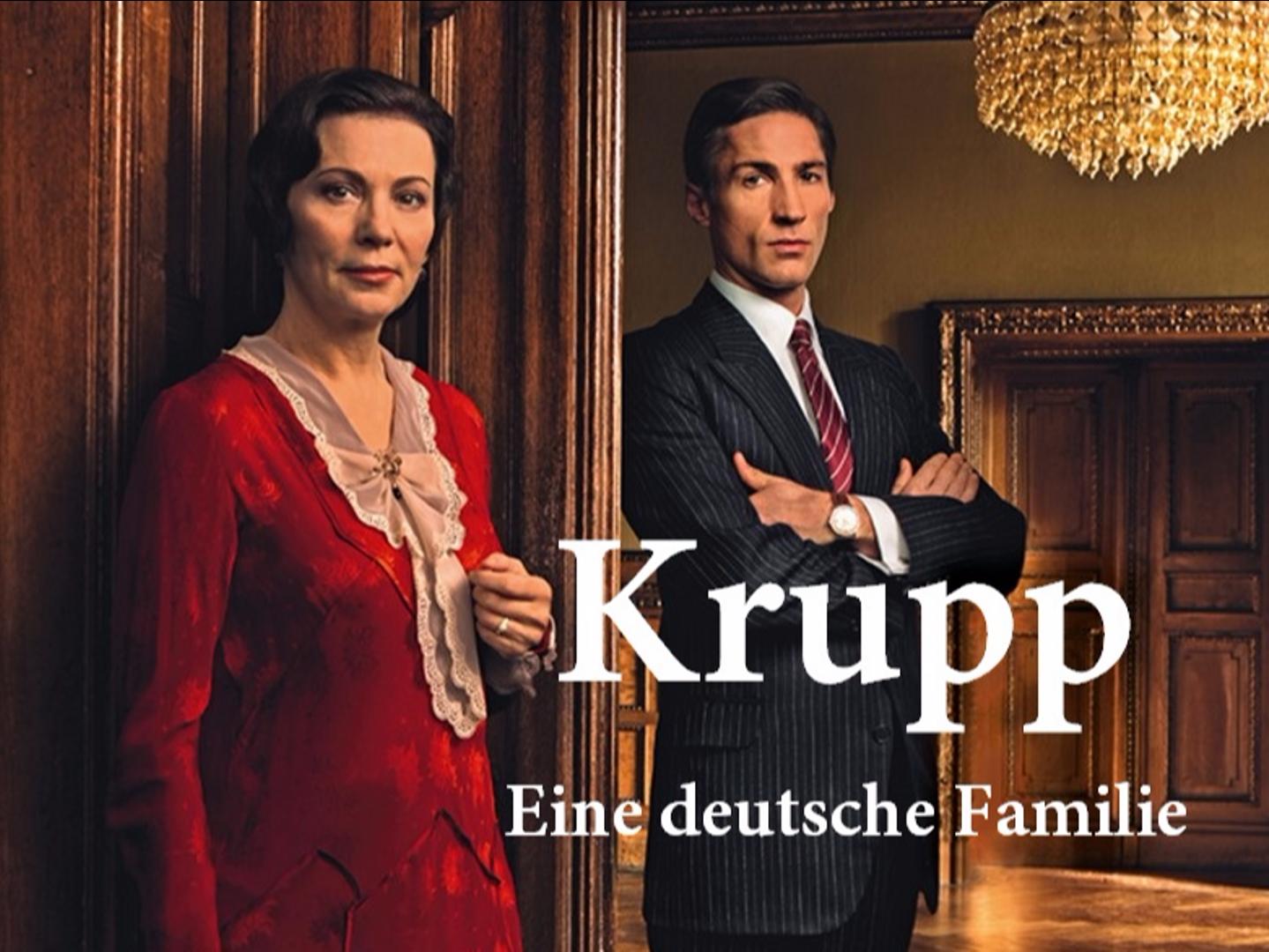 krupp eine deutsche familie teil 3