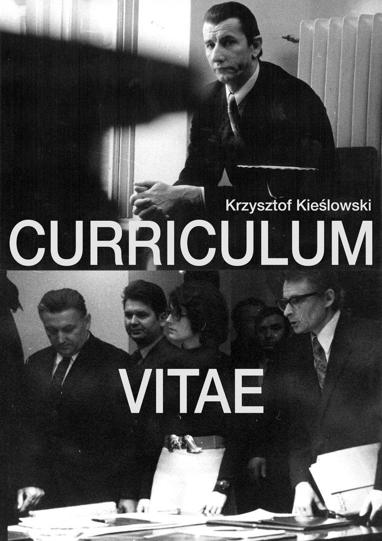 curriculum vitae kieslowski