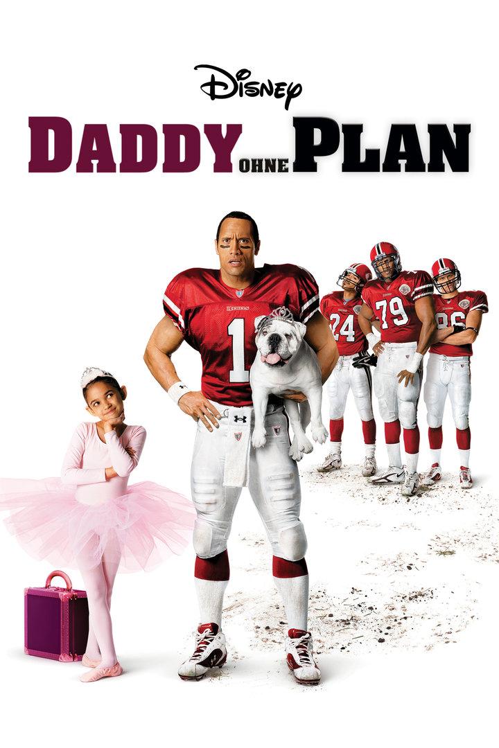 Daddy Ohne Plan Besetzung