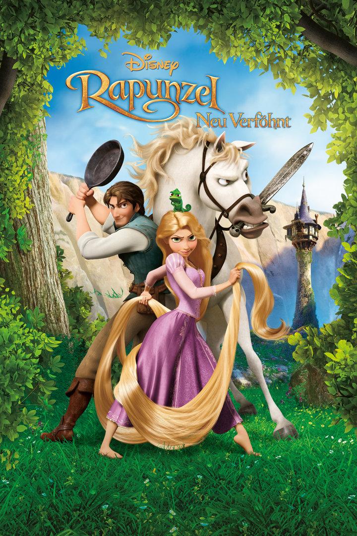 Rapunzel Neu Verföhnt Online