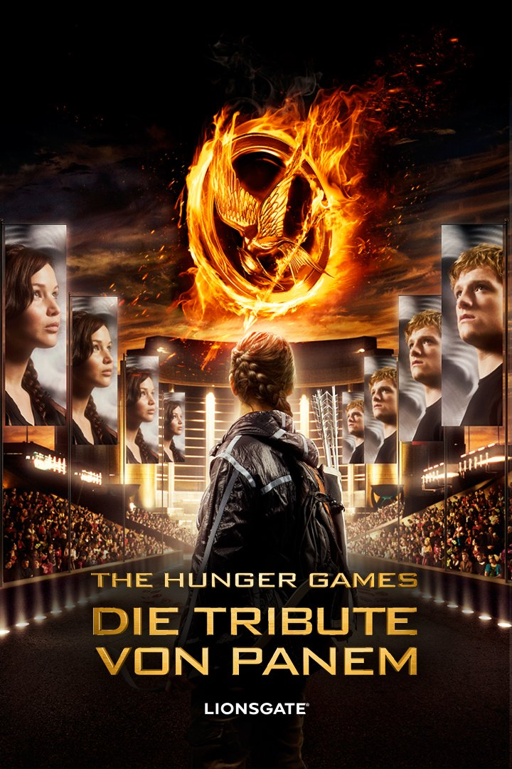 Tribute Von Panem 3 Online Stream Deutsch