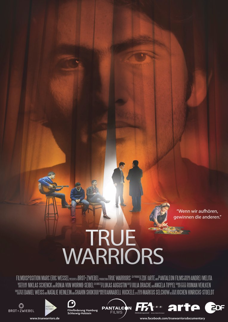 True Warriors - Online Anschauen