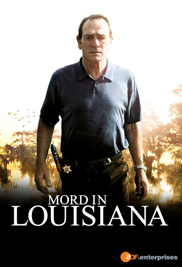 Mord In Louisiana