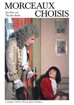 Morceaux choisis - Episoden aus dem Leben des Julius Schönfeld Filmplakat