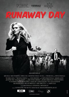 Runaway Day movie poster