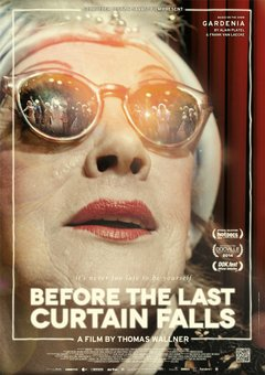 Before the Last Curtain Falls movie poster