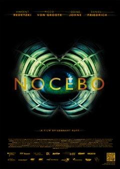 Nocebo Filmplakat