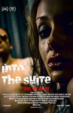 Into the suite Filmplakat