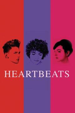 Heartbeats movie poster