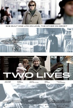 Two Lives movie poster