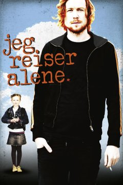 I Travel Alone movie poster