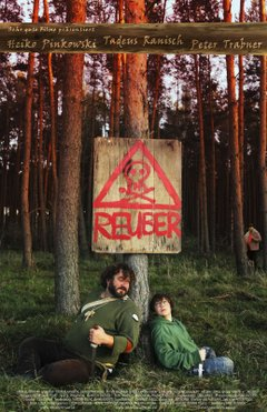 Reuber movie poster
