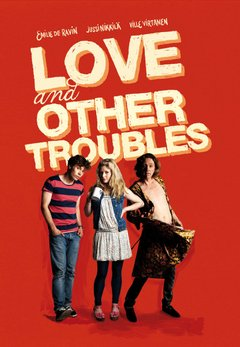 Love and other Troubles movie poster