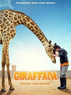 Giraffada movie poster