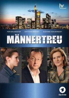 Männertreu movie poster