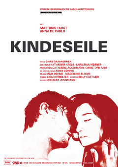 Kindeseile movie poster