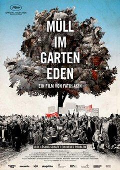 Garbage in the Garden of Eden movie poster