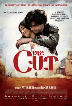 The Cut movie poster