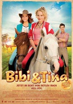 Bibi & Tina - Der Film movie poster