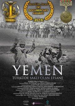 Türküde Sakli Olan Efsane film afişi
