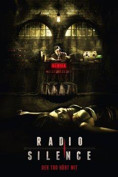 Radio Silence - Der Tod hört mit Filmplakat