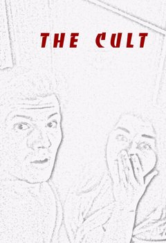 The Cult movie poster