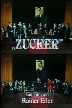 Zucker  movie poster