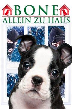 Bone Allein Zu Haus movie poster