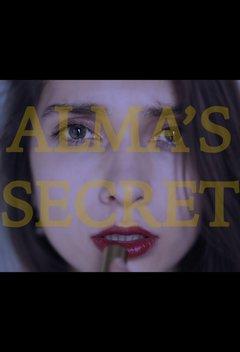 Alma's Secret movie poster