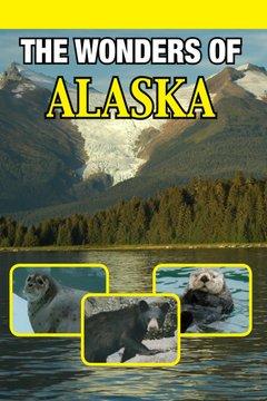 The Wonders of Alaska movie poster