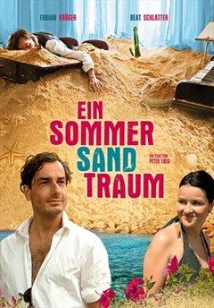 The Sandman movie poster