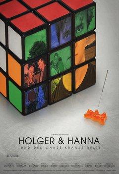 Holger & Hanna  movie poster