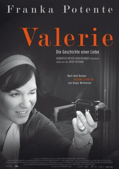 Valerie movie poster
