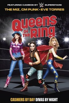 Queens of the Ring movie poster