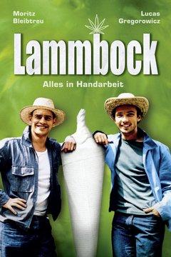 Lammbock movie poster