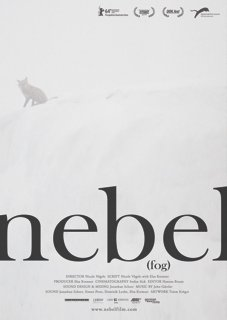 Nebel movie poster