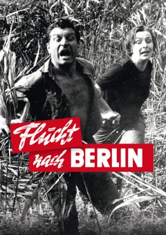 Escape to Berlin movie poster