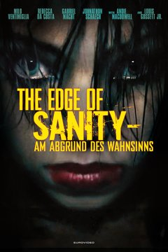 The Edge of Sanity movie poster