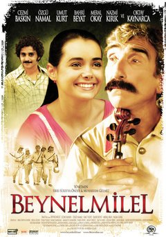Beynelmilel movie poster