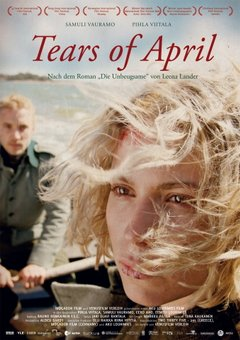 Tears of April movie poster