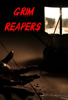 Grim Reapers movie poster