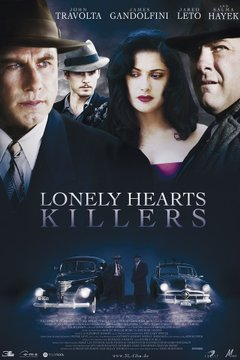 Lonely Hearts Killers movie poster