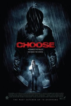 Choose movie poster
