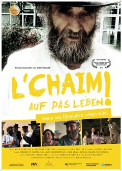 L'Chaim!: To Life! movie poster