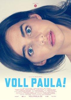 Voll Paula! Filmplakat