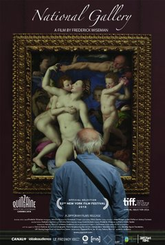 National Gallery movie poster