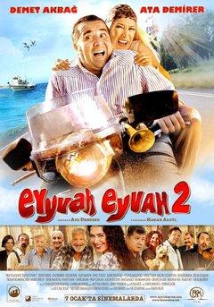 Eyyvah Eyvah 2 Filmplakat
