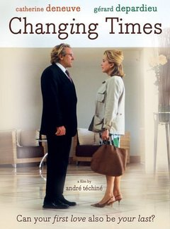 Changing Times movie poster